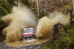 Craig Breen, Citroën C3 WRC, Citroën World Rally Team
