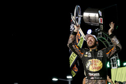 NASCAR Cup-Champion 2017: Martin Truex Jr., Furniture Row Racing Toyota