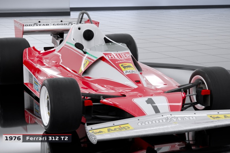 Ferrari 1976