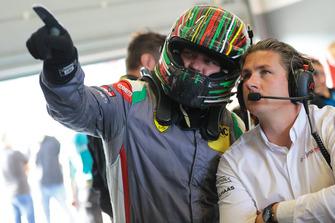 #139 racing one Ferrari 458: Stephan Koehler, Martin Kohlhaas