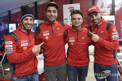 Ducati Corse entre dans le monde de l'eSport