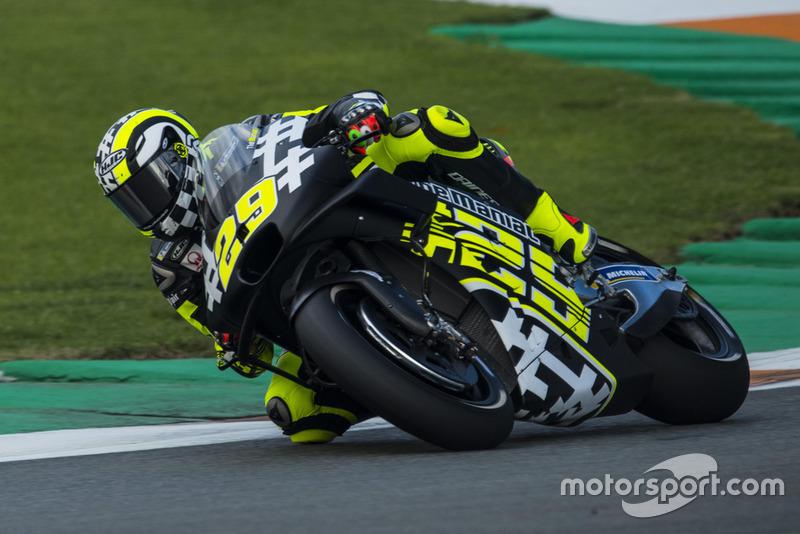 Andrea Iannone (Aprilia Racing Team Gresini)