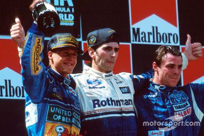 Spaanse Grand Prix