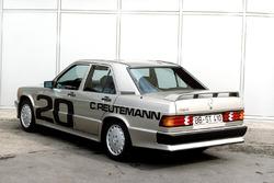 Mercedes-Benz Typ 190 E 2.3-16  von Carlos Reutemann