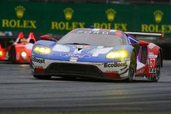 #67 Ford Performance Chip Ganassi Racing Ford GT: Райан Бріско, Річард Вестбрук, Скотт Діксон