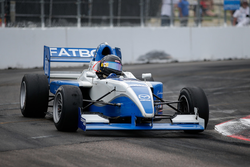 Charles Finelli Fatboy Racing At St Pete