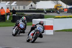 Hailwood Trophy, Glen English, Yamaha