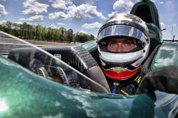 Zach Veach, Ed Carpenter Racing Chevrolet