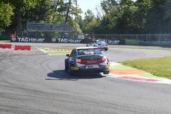 John Filippi, Sebastien Loeb Racing