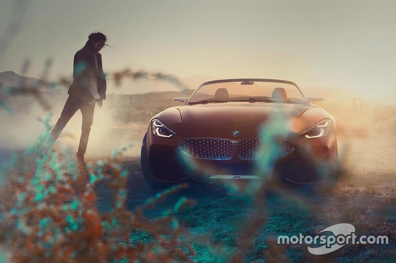 Automotive Futurista