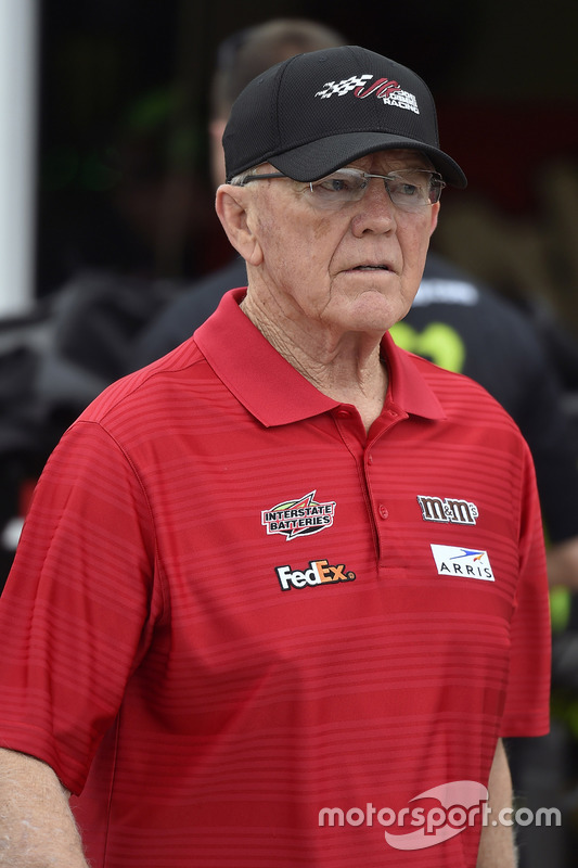 Joe Gibbs, Joe Gibbs Racing