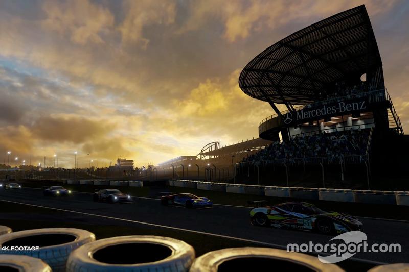 Forza Motorsport 7 screenshot