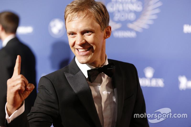 Mattias Ekström, campeón World RX