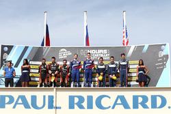 Podium: 1. Matevos Isaakyan, Egor Orudzhev, SMP Racing; 2. Memo Rojas, Nicolas Minassian, Leo Roussel; 3. William Owen, Hugo Sadeleer, Filipe Albuquerque, United Autosports