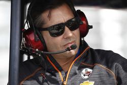 Larry Foyt, Chevrolet