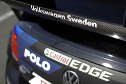 PSRX Volkswagen Sweden, Volkswagen Polo GTI Supercar2017