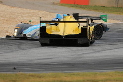 Problemas para #85 JDC/Miller Motorsports ORECA 07: Stephen Simpson, Mikhail Goikhberg, Chris Miller