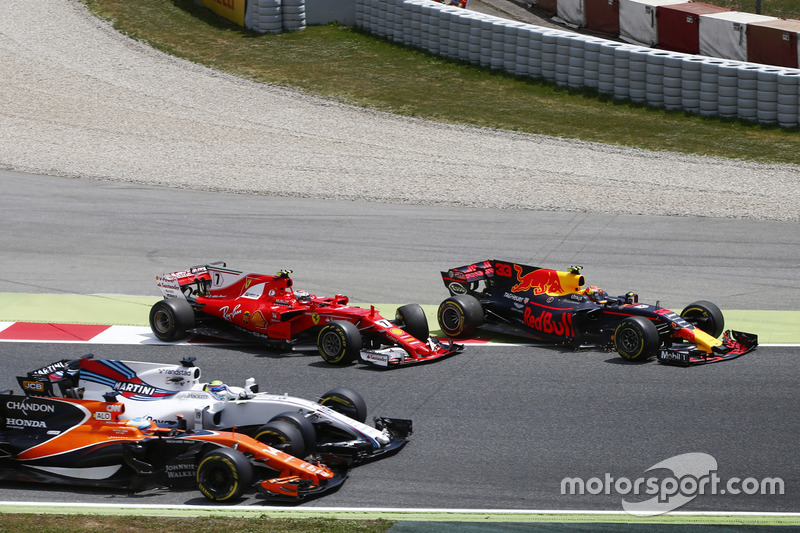 НФ. Макс Ферстаппен, Red Bull Racing