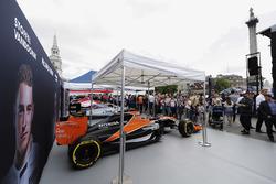 McLaren und Williams