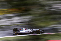 Феліпе Масса, Williams FW38