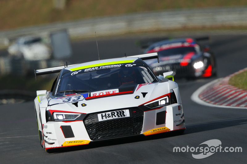 #33 Car Collection Motorsport, Audi R8 LMS