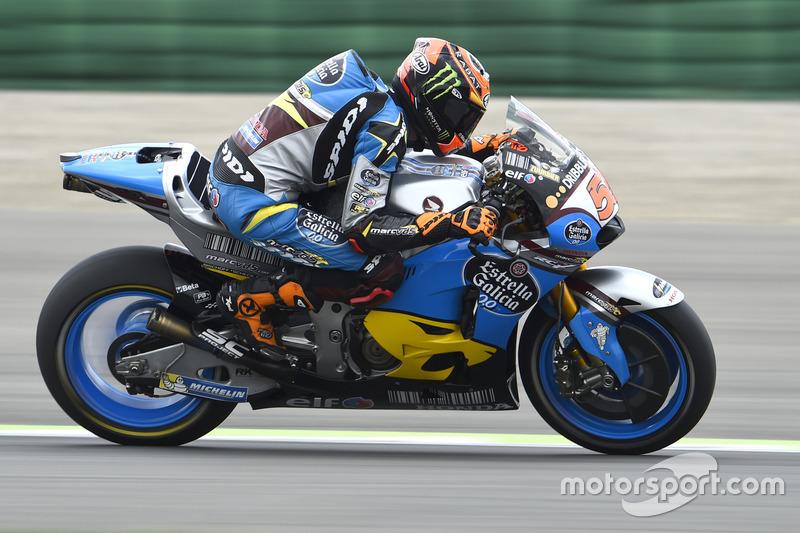 Tito Rabat, Marc VDS Racing, Honda
