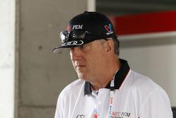 Steven McLaughlan, Audi Sport Customer Racing