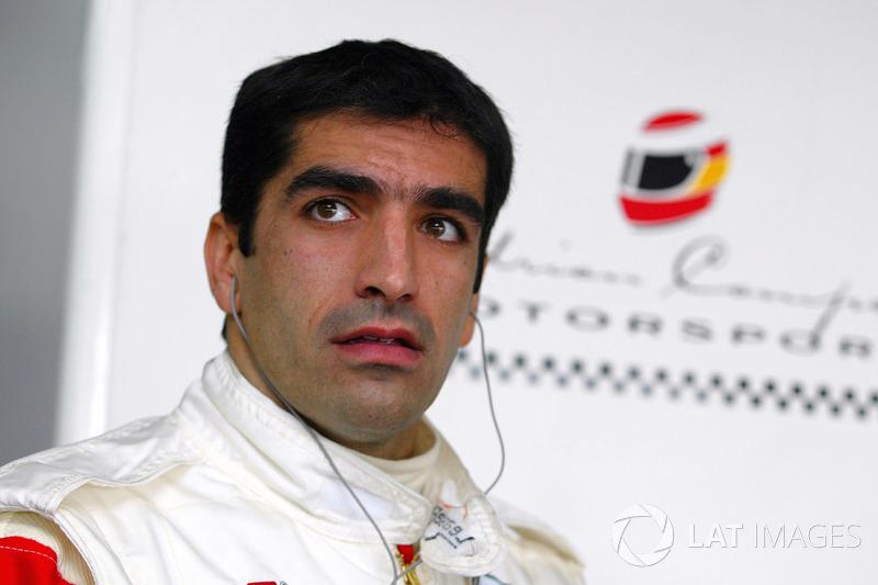Marc Gené (1998, 2003)