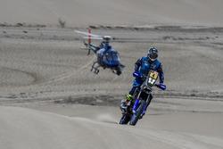 #4 Yamaha Official Rally Team: Адріан ван Беверен