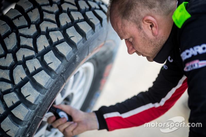 #314 X-Raid Team Mini: Timo Gottschalk