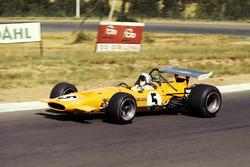 Дэнни Хьюм, McLaren M14A