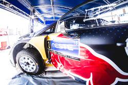 M-Sport Ford detalle