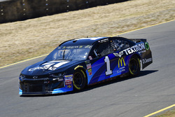 Jamie McMurray, Chip Ganassi Racing, Chevrolet Camaro Cessna