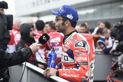 Tercero, Danilo Petrucci, Pramac Racing