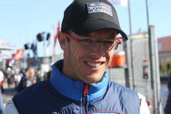 #66 Ford Chip Ganassi Racing: Sebastien Bourdais