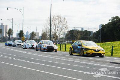 Annuncio GP d'Australia