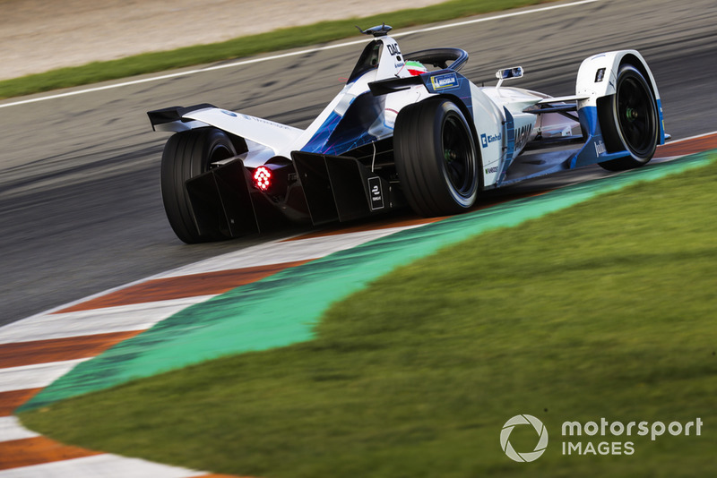 Antonio Felix da Costa, BMW I Andretti Motorsports, BMW iFE.1