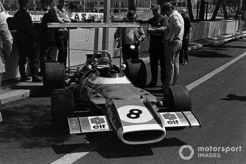 Grand Prix van Monaco