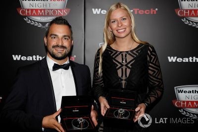 IMSA Night of Champions 2017