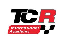 Logo della TCR International Academy