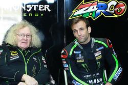Guy Coulon, Monster Yamaha Tech 3, Johann Zarco, Monster Yamaha Tech 3