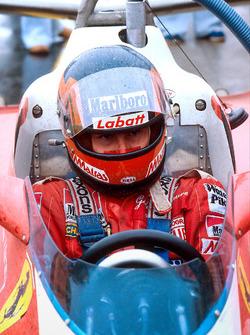 Gilles Villeneuve, Ferrari 312T3