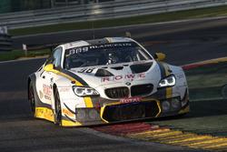 #98 BMW M6 GT3, Rowe Racing, Bruno Spengler (CAN), Nicky Catsburg (NED), Tom Blomqvist (GBR)