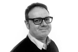 Дэмиен Смит, европейский главный редактор Autosport Media