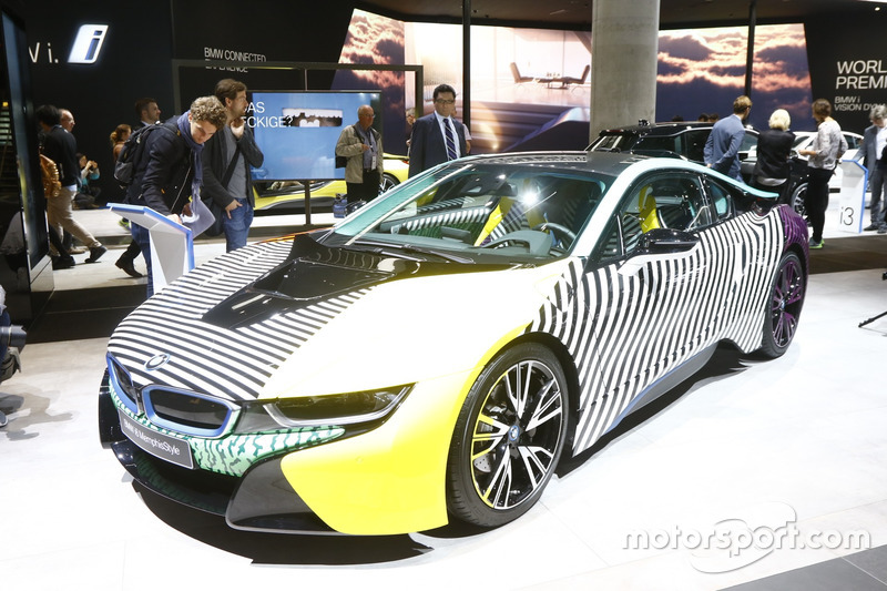 BMW i-Vision