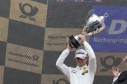 Podium: 2. Paul Di Resta, Mercedes-AMG Team HWA, Mercedes-AMG C63 DTM