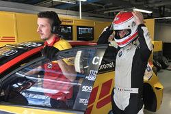Roberto Ravaglia, Roal Motorsport