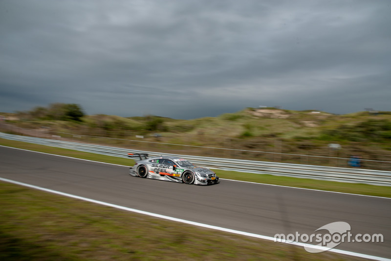 16. Robert Wickens, Mercedes-AMG Team HWA, Mercedes-AMG C63 DTM
