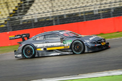 Максимилиан Гётц, Mücke Motorsport DTM Mercedes AMG C-Coupé