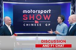 Motorsport Show